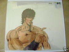 HOKUTO NO KEN FISTS OF THE NORTH STAR KENSHIRO ANIME PRODUCTION CEL 12