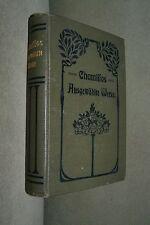 von Chamisso Adelbert Chamissos ausgewählte Werke
