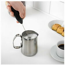 Kaffee Latte Hot Chocolate Milchschäumer Frothy Mischung Mixer Whisk Startseite