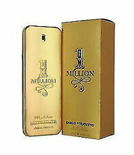 1 MILLION von PACO RABANNE Eau de Toilette Spray 200ml für Herren