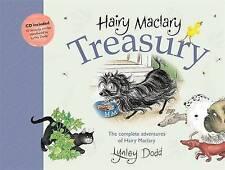 Hairy Maclary Treasury by Lynley Dodd Hardcover Book NEW