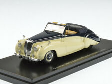 NEO Daimler db18 SPECIAL SPORTS by Barker 1952 1:43 46820