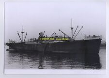 "La1088 - UK Cargo Ship - Bangor Bay - photo 7"" x 5"""