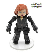 Marvel Minimates Series 67 Captain America Civil War Movie Black Widow