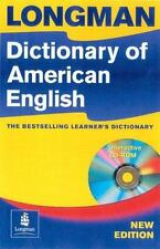 Longman Dictionary of American English (paperback) without CD-ROM (3rd Edition),