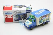 Tomica Takara Tomy Disney Motors Monsters University Jolly Float 2013 Toy Car