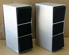 BANG & OLUFSEN (B&O) C-75 Speakers (2) / Type 6321 / Compact Audiophile