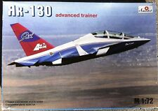 Yak-130 Advanced Trainer, AMODEL 1/72