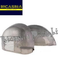 8548 - COPPIA COFANI COFANO MOTORE SINISTRO + DESTRO VESPA 180 SS