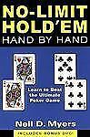 No-Limit Hold'em Hand by Hand : Learn to Beat the Ultimate Poker Game by Neil My