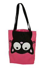 """""""Pip & Co"""" Pink Pip Sequin Tote Bag for Casual & Shopping"""