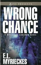Wrong Chance (Detective Eubanks)