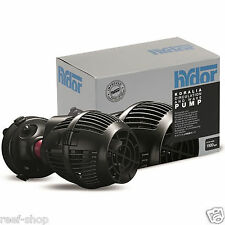 Hydor Koralia Evolution 1500 gph Wavemaker Ready Reef Circulation Powerhead Pump