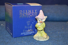 Lovely Royal Doulton Walt Disney ''Dopey'' Figurine SW 13 With Free Box RD6069