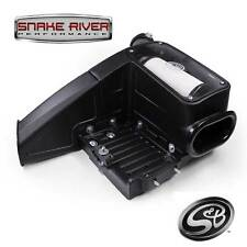 S&B COLD AIR INTAKE DRY FILTER 1998-2003 FORD POWERSTROKE DIESEL 7.3L EXCURSION