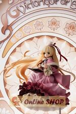 GOSICK 1/8 Victorique Unpainted Resin Figure Kit (1320)