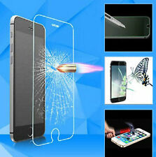 Smartphone Handy Tempered Glas Panzer Folie Display Schutz Samsung Galaxy S4