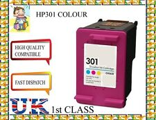 1 Remanufactured hp301c High Capacity& Quality Inkjet Cartridges hp nonoriginal