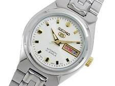 SEIKO 5 SYMK41 SYMK41K1 Ladies Automatic Self Winding 30m WR Free Ship