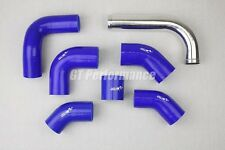 Kit 6 durites silicone Seat Ibiza Cupra TDI 160 piping Echangeur turbo durite