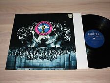 PELL MELL LP - FROM THE NEW WORLD / ALEMÁN PHILIPS KRAUTROCK PRESS in MINT