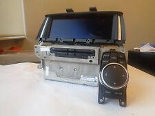 BMW X3 F25 F26 X4 NBT Professional Navigation system Unit GPS Sat Nav