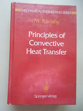 Principles of Convective Heat Transfer from M. Kaviany 1994
