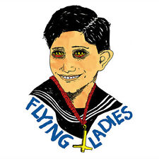 FLYING LADIES Flying Ladies LP . punk rock señor no la banda trapera del rio