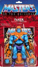 MASTERS OF THE UNIVERSE HE-MAN MOTU ULTIMATES FAKER MOC PRE-ORDER JULY 2017
