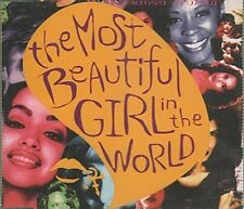 Prince (Symbol) Most beautiful girl in the world (1994; 2 tracks) [Maxi-CD]