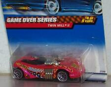 1998 Hot Wheels  Twin Mill II