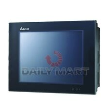 "DELTA NEW DOP-B08E515 PLC (AC6) 8"" HMI Touch Screen Panel Display"