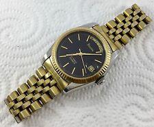 Vintage Bulova Automatic Men's Watch 25 jewels Used