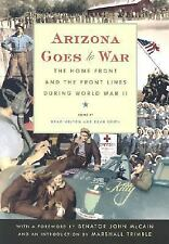 Arizona Goes to War: The Home Front and the Front Lines During World War II, , G