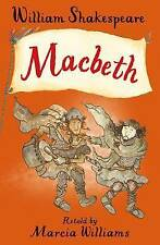 Macbeth by Marcia Williams (Paperback, 2015)