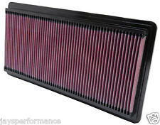 33-2111 K&N SPORTS AIR FILTER CORVETTE (C5) 5.7i 1997 - 2004