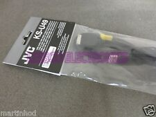 NEW Original JVC KS-U49 iPod Audio + USB Video Cable Wire KSU49
