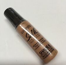LUMINESS AIR SILK AIRBRUSH FOUNDATION SHADE 6 NEW .55 OUNCE