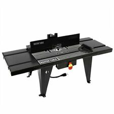 Kreg prs3030 precision router table insert plate ebay xtremepowerus x5051 router table greentooth Gallery