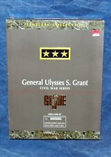 G.I Joe Timeless Collection General Ulysses S. Grant 12 Inch Action Figure