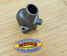 FLATHEAD SIX CHRYSLER DODGE DESOTO PLYMOUTH BRAND NEW THERMOSTAT HOUSING OUTLET