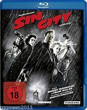 Sin City & Sin City 2 - A Dame to kill for [2 Blu-ray's] im Set! * NEU & OVP *