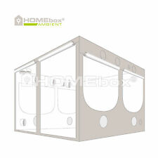 HOMEbox Ambient Q300 PAR+ Q 300 Growzelt Indoor Zuchtschrank 300 x 300 x 200 cm