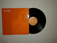 "DJ Wag ‎– Man On The Moon –Disco 12"" Vinile Stampa GERMANIA 1998 Hard Trance"
