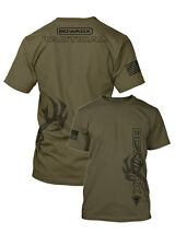 BOWADX- TACTICAL BOWHUNTING T Shirt (Hoyt, Mathews, New Breed, PSE, Elite)