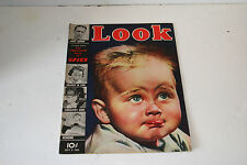Look July 5 1938 - Thrilling Story of Spies, Gangster's Guns, Lou Gehrig