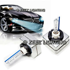 6000K D1S D1R Factory Stock Xenon HID Headlight OEM Replacement Light Bulbs #B1