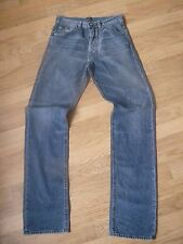 mens HUGO BOSS scout jeans - szie 31/34 great condition