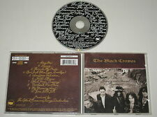 THE BLACK CROWES/THE SOUTHERN HARMONY & MUSICAL COMPANION(DEF AMERICAN/512263)CD