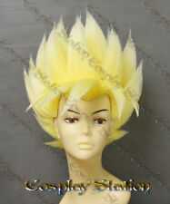 Son Goku Custom Made Cosplay Wig_wig301